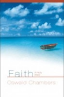 Faith – A Holy Walk