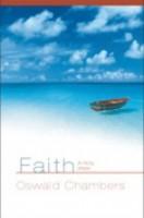Faith – A Holy Walk