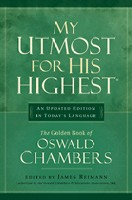 My Utmost for His Highest Hardcover